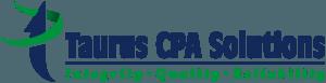 taurus cpa solutions logo