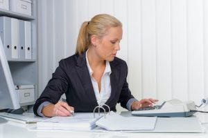Bookkeeping FAQ