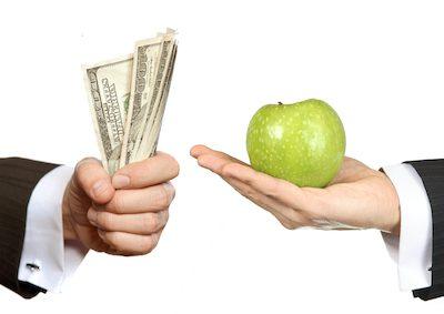 food tax